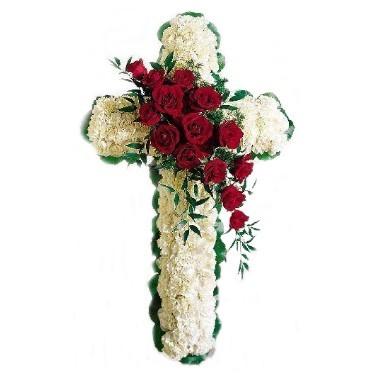 Cross of sympathy
