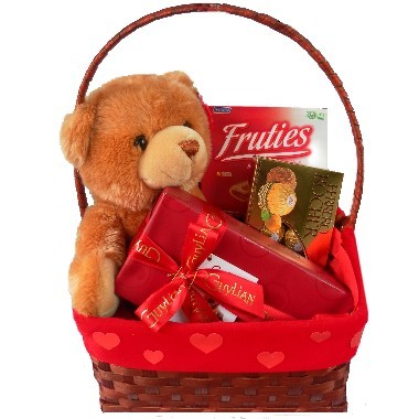 Sweet Basket