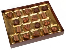 Large Chocolates Box