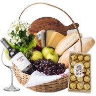Basket for Him