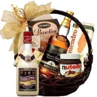 Premium Basket to Panama
