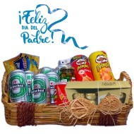 Dad´s Basket