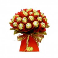 Only for Bogota - Ferrero Bouquet
