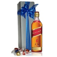 Johnnie Walker Scotch Whisky Red